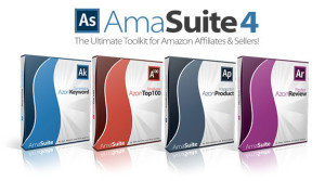 AmaSuite 4 Software Review By Dave Guindon and Chris Guthrie