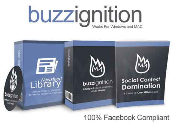 Buzz Ignition Software Free Download Create By Alex C