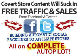Covert Store Content Plugin Review Create By IM Wealth Builders