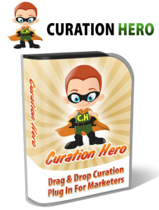 Curation Hero Platinum FREE DOWNLOAD