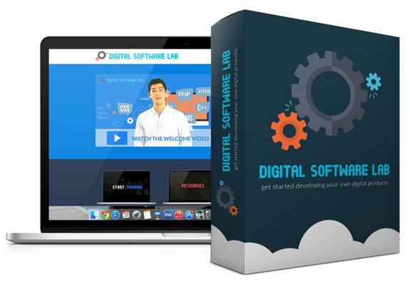 Digital Software Lab FREE Download By Josh Ratta