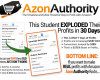 FREE DOWNLOAD Azon Authority By Sean Donahoe