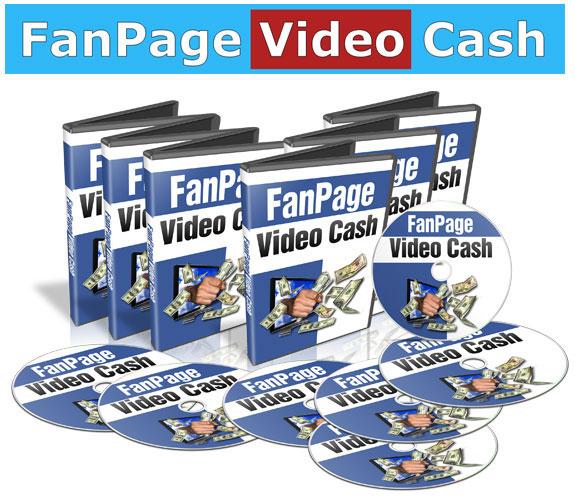 Fan Page Video Cash Free DOWNLOAD