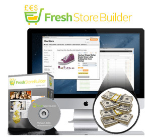Fresh Store Builder V5 FREE-Download By Carey Baird