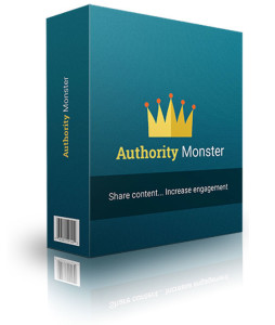 Authority Monster Software FREE DOWNLOAD