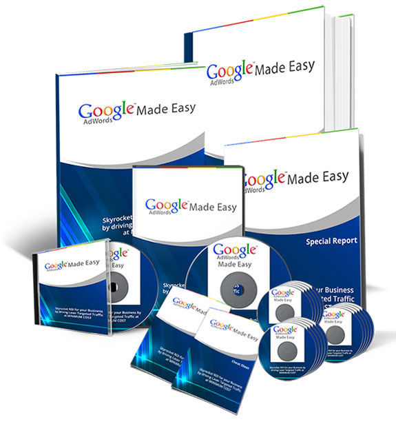 Google Adwords Biz in a Box Monster PLR-By Amit-Pareek