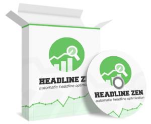 Headline Zen WordPress Plugin Review Create By Marius Price