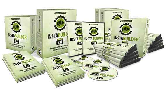 InstaBuilder 2.0 FREE DOWNLOAD By Suzanna Theresia
