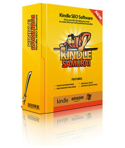 Kindle Samurai Software Review By Ariel Sanders