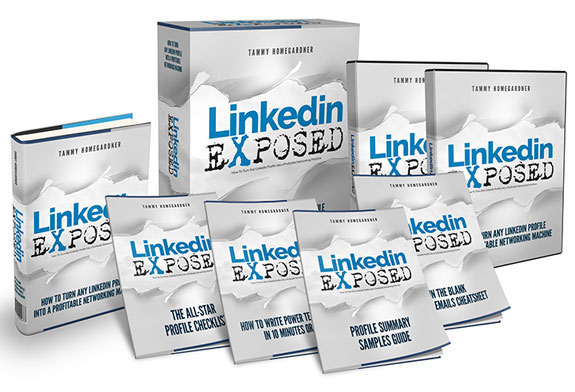 LinkedIn Marketing Secrets 2.0 FREE-Download