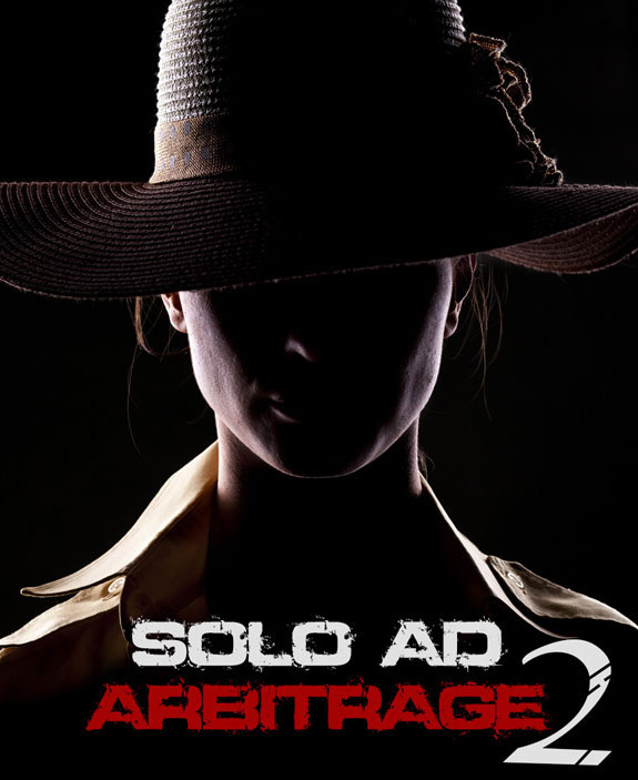 Solo Ad Arbitrage 2 FREE DOWNLOAD By Andrea Fulton
