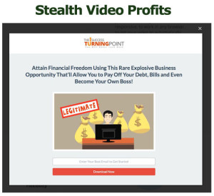 Stealth-Video-Profits-Review-Create-By-JP-Schoeffel