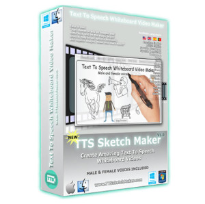 TTS Sketch Maker Software Review By Jimmy Mancini