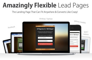 ezLead WP Plugin FREE Download By eToolCentral