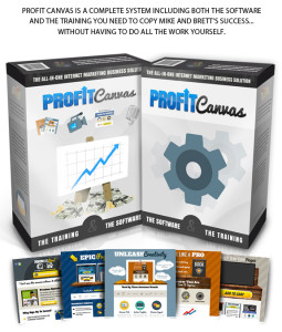 Download FREE Profit Canvas System Pro License
