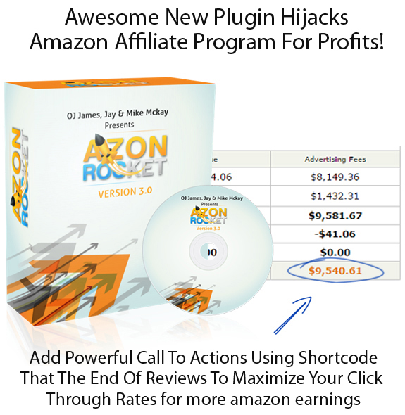 Download FULL License Azon Rocket 3.0 Plugin 100% WORKING!!