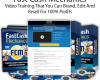 Download Fast Cash Mechanics PLR FULL License 100% Profits