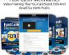 Download Fast Cash Mechanics PLR FULL License 100% Profits