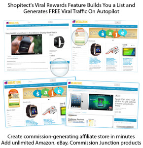 Download Shopitect Affiliate Store Creator FULL License!