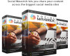 Download Social Maverick Plugin NULLED 100% WORKING!!
