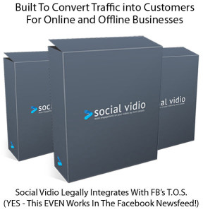 Download Social Vidio Software CRACKED By Stefan van der Vlag