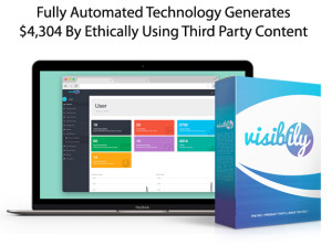 Download Visibily Software ELITE License 100% Working!!