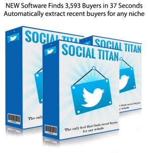 FULL Access Social Titan Software UNLIMITED!!