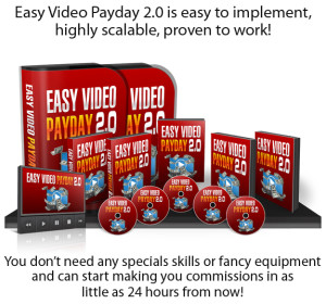 FULL DOWNLOAD Easy Video Payday 2.0 FULL Training