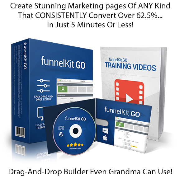 FunnelKit GO WordPress Plugin NULLED!! FULL License!!