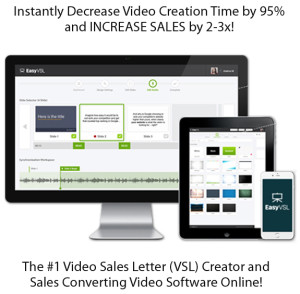 GET UNLIMITED Access To Easy VSL 2.0 Software 100% WORKING!!