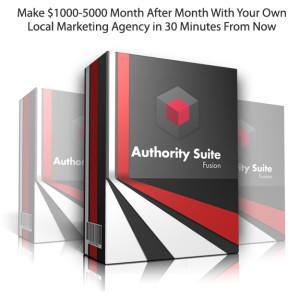 Instant Download Authority Suite Fusion LIFETIME