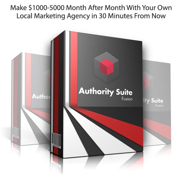 Instant Download Authority Suite Fusion LIFETIME