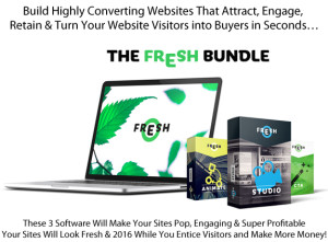 Download FREE The Fresh Bundle Special Christmas Limited Offer
