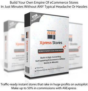 Download Xpress Stores Plugin UNLIMITED 100% Working!