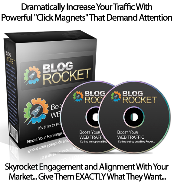 INSTANT Access WP Blog Rocket Plugin 100% WORKING!!