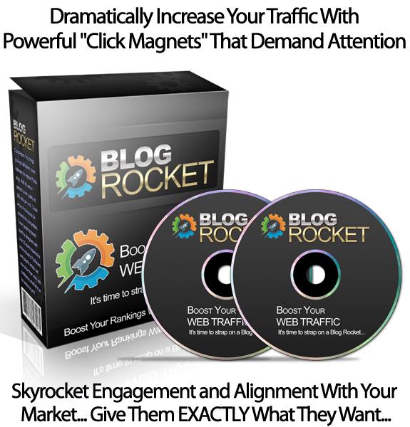 INSTANT Access WP Blog Rocket Plugin 100% WORKING!!