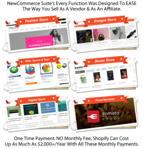 INSTANT DOWNLOAD New Commerce Suite Theme NULLED 100% WORKING!!