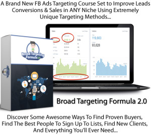 DIRECT DOWNLOAD Broad Targeting Formula 2.0 All Training Video