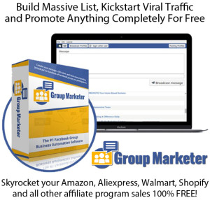 DIRECT DOWNLOAD Group Marketer Software LIFETIME ACCESS