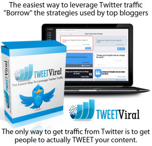 DIRECT DOWNLOAD! Tweet Viral Plugin 100% Working!!