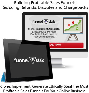 FunnelStak Software INSTANT DOWNLOAD Complete Training Videos
