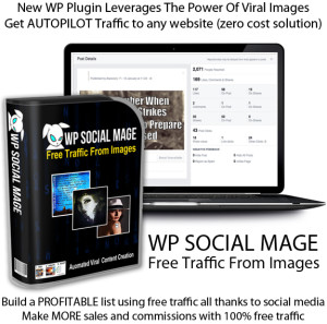 INSTANT DOWNLOAD WP Social Mage Software 100% Working