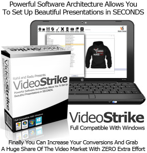 READY TO DOWNLOAD Video Strike PRO 100% Working!!