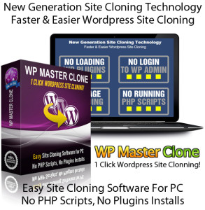 DIRECT DOWNLOAD WP Master Clone Software 100% Working!!