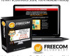 Freecom Blueprint LIFETIME ACCESS COMPLETE No Cost Traffic Course