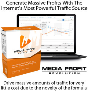 Media Profit Revolution DIRECT DOWNLOAD Complete All Module