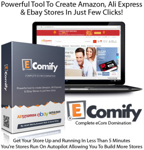 eComify Plugin UNLIMITED DIRECT TO DOWNLOAD 100% Working!!