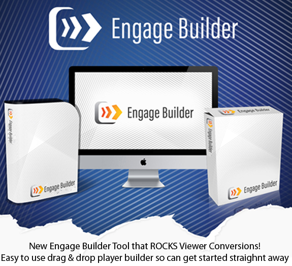 Engage Builder Software Unlimited ACCOUNT Lifetime Access
