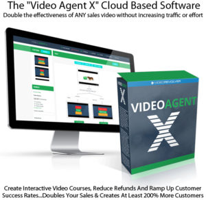 Video Agent X Pro FULL ACCESS! Lifetime Account
