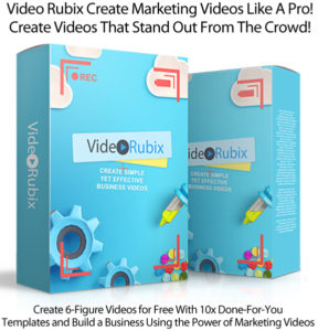 Video Rubix By Neil Napier DIRECT DOWNLOAD All Module!